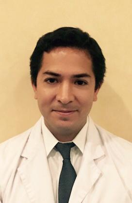 Dr. Hugo Henríquez S.
