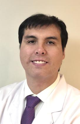 Dr. Ramiro Vera S.