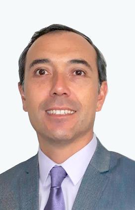 Dr. Fernando Vargas G.